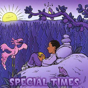 Special Times