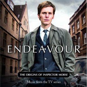 Endeavour (Original Soundtrack) [Import]