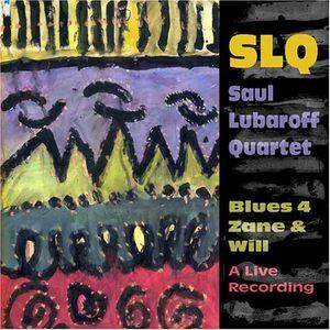 Blues 4 Zane & Will -A Live Recording