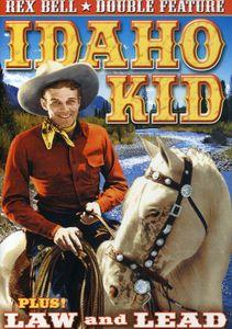The Idaho Kid /  Law and Lead