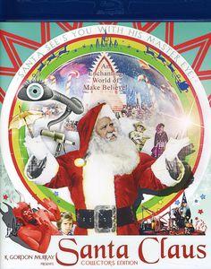 Santa Claus: Collector's Edition