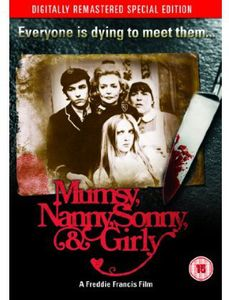 Mumsy Nanny Sonny & Girly [Import]