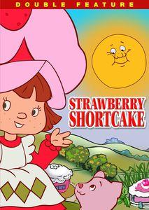 Strawberry Shortcake - Double Feature