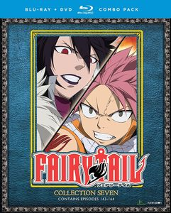 Fairy Tail: Collection Seven