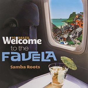 Welcome to the Favela /  Various [Import]