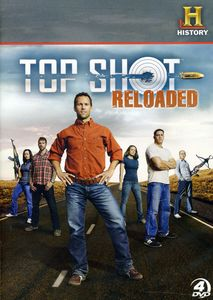 Top Shot: Reloaded - Season 2