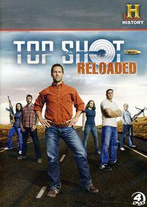 Top Shot: Reloaded - Season 2