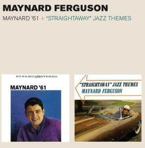 Maynard 61 /  Straightaway Jazz Themes [Import]