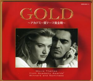 Gold: Movie Themes from Academy Awards Winners (Original Soundtrack) [Import]