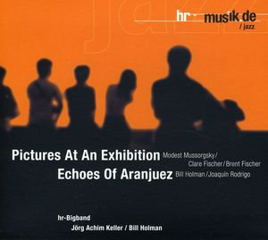 Pictures at An Exhibition & Echoes of Aranjuez