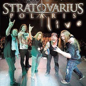 Polaris Live [Import]