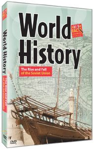 World History: The Rise & Fall of the Soviet Uni