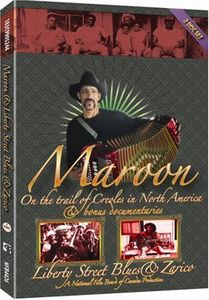 Maroon: On the Trail of Creoles in North America