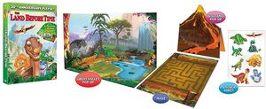The Land Before Time: 30th Anniversary Playset