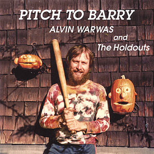 Pitch to Barry