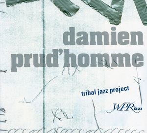 Tribal Jazz Project