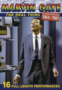 Real Thing: In Performance 1964-1981