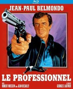 Le Professionnel (The Professional)