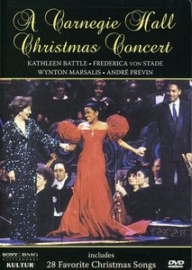 Carnegie Hall Christmas