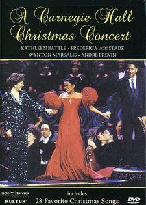 Carnegie Hall Christmas
