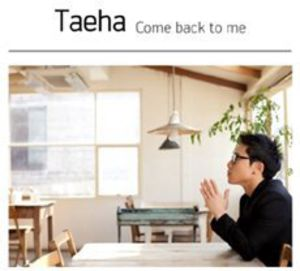 Come Back to Me [Import]