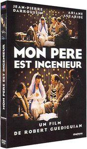Mon Pere Est Ingenieur [Import]
