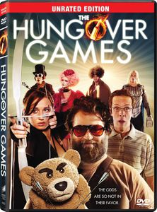 The Hungover Games