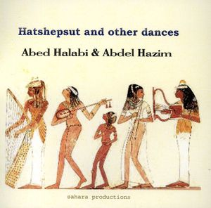 Tribal Beats Including Hatshepsut