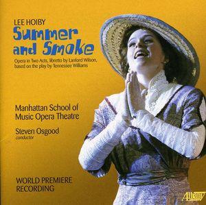 Summer & Smoke