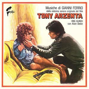 Tony Arzenta (big Guns)