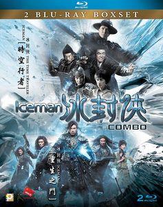 Iceman Combo Boxset [Import]