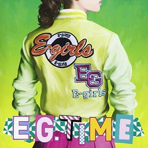 E.G. Time [Import]