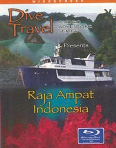 Raja Ampat - Indonesia