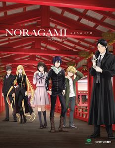 Noragami Aragoto: Season Two