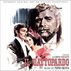 Il Gattopardo (The Leopard) (Original Soundtrack) [Import]