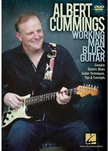 Working Man Blues Guitar