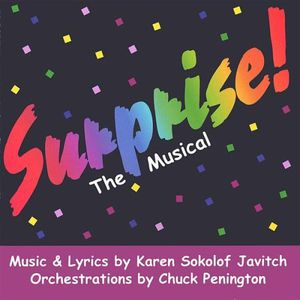 Surprise! the Musical