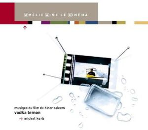 Vodka Lemon (Original Soundtrack) [Import]
