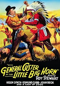 With General Custer at the Little Big Horn