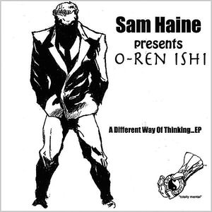 Different Way of Thinking EP
