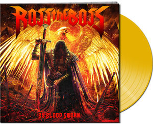By Blood Sworn (Yellow Vinyl)