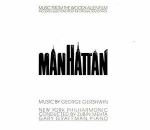 Manhattan /  O.S.T. [Import]