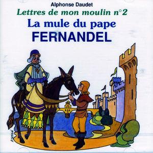 Lettres de Mon Moulin 2: La Mule Du Pape [Import]