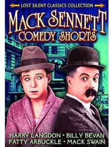 Mack Sennett Comedy Shorts