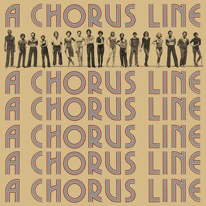 Chorus Line (40th Anniversary Edition)
