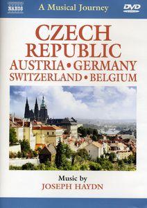 Musical Journey: Czech Republic - Austria &