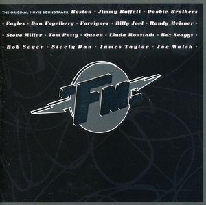 FM (Original Soundtrack)