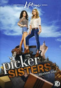 Picker Sisters: Season 1