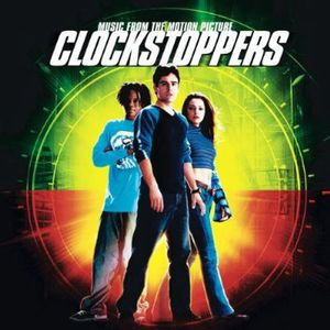 Clockstoppers [Import]