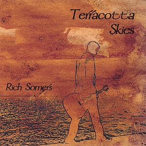 Terracotta Skies